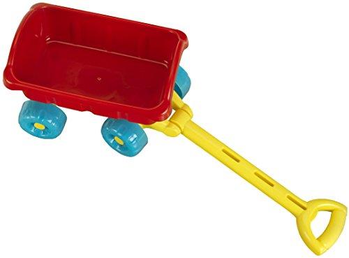 Theo Klein 2003 Aqua Action Bollerwagen, Spielzeug