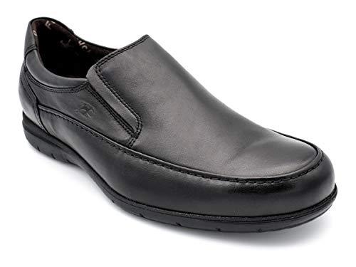Mocasines de hombre - Fluchos modelo 8499 - Talla: 39