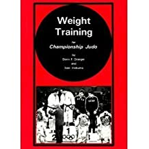 Weight training for championship judo, by D. F. et al. Draeger (1966-08-02)