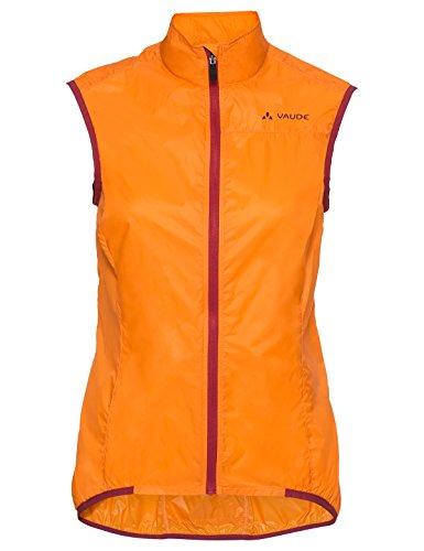 Vaude Damen Women's Air Vest III Weste, Blaze, 38