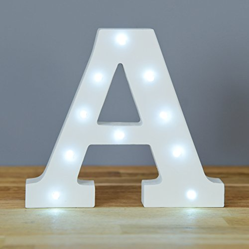 Light up letters amazoncouk for Light up letters