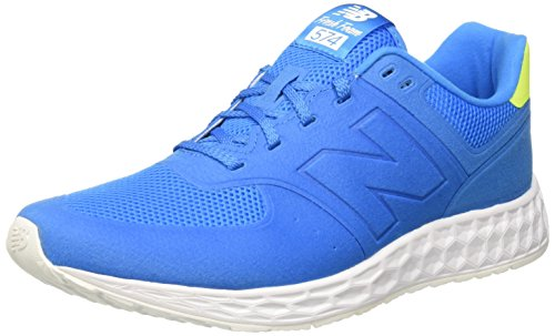 New Balance Nbmfl574by, Chaussures de Sport Homme