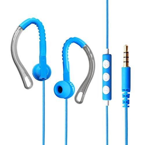 maxrock-cuffie-auricolari-di-sport-gancio-di-orecchio-auricolari-con-il-microfono-incorporato-e-tele