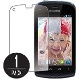 Empire Mpero - Protector de pantalla (Kyocera, Teléfono móvil/smartphone, Hydro C5170)