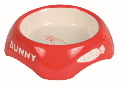 Trixie Keramiknapf, Kaninchen, 200 ml/ø 13 cm