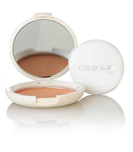 Colorbar Radiant White UV Compact Powder