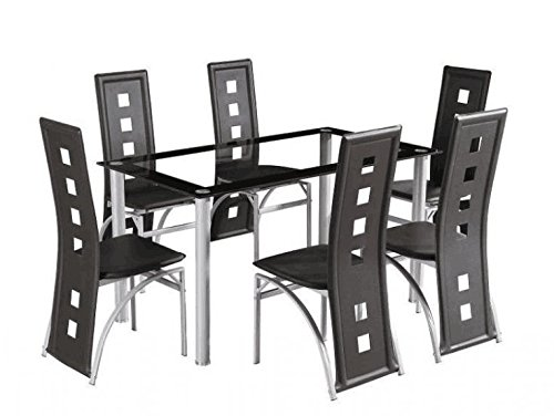 yakoe-dining-room-table-set-and-6-chairs-brand-new-faux-leather-black