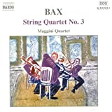Bax: String Quartet No. 3, Lyrical Interlude/Adagio