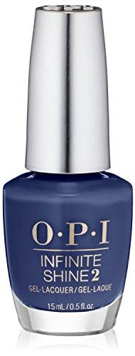 Opi Schritt (OPI Infinite Shine Nail Polish - Get Ryd-of-thym blues, 1er Pack (1 x 15 ml))