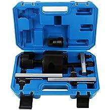 BELEY Kit de Herramientas de transmisión de Embrague Doble para VAG VW Audi 7 velocidades DSG