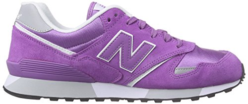 ... New Balance U446V1, Baskets Basses Homme Violet (Purple)