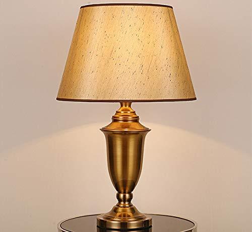 Moderne Minimalistische Amerikanische Hardware Hotelzimmer Technik Dekoration Tischlampe Bett Scheinwerfer StehlampeH6366