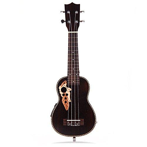 facillar-21-soprano-ukulele-uke-15-frets-eq-rosewood-brand-new-hot