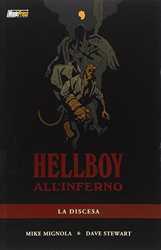 Hellboy all'Inferno: 1