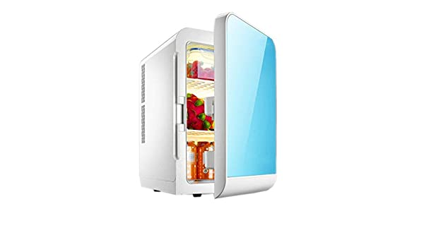 Kleiner Kühlschrank Eiswürfel : Auto kühlschrank yllxx elektrische tragbare eisbox reise box mini