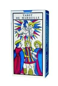Grimaud - Tarot de Marseille - Cartomancie