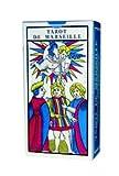 Editions Dusserre Grimaud - Tarot de Marseille - Cartomancie