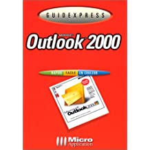 Guidexpress Outlook 2000