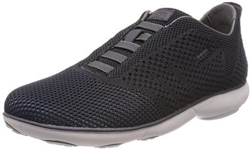 Geox U Nebula B, Sneakers Basses Homme