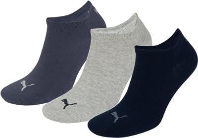 Puma Sportive Sneaker Sock