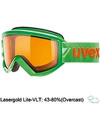 Uvex Fire Race Ski googles