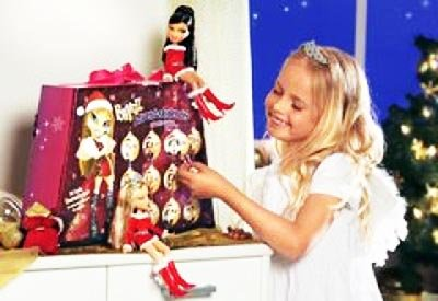 Bratz Adventskalender