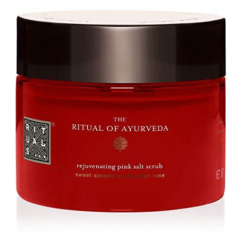 RITUALS The Ritual of Ayurveda Body Scrub Körperpeeling 450 g