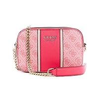 GUESS Womens Mini-Bag, Cherry - SG773769