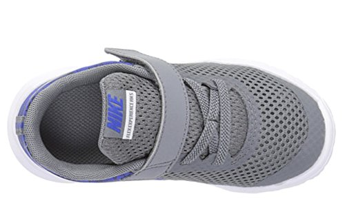 Nike Boy 's Flex Erfahrung 5 (TDV) Laufschuhe Game Royal/white-black/cool Grey