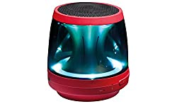 LG PH1R Portable Bluetooth Speaker (Red)