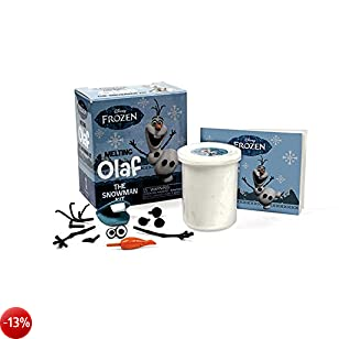 Frozen - Melting Olaf the Snowman Kit