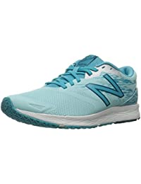 New Balance Damen Flash Run V1 Hallenschuhe
