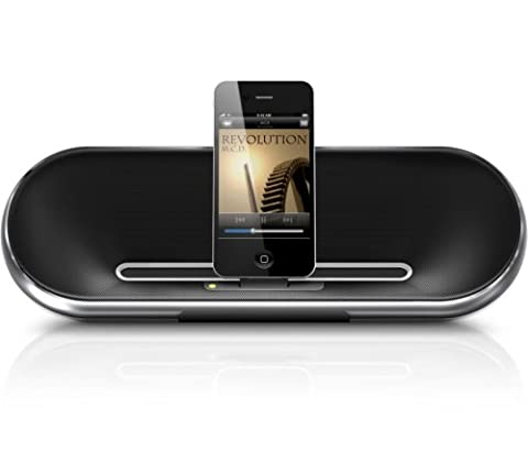 Philips DS7550 Stations d'accueil pour iPod/iPhone