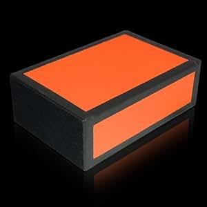 Henry's Cigar Boxes UV Orange