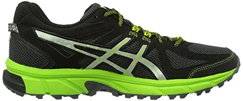 Asics Gel Sonoma, Chaussures de running homme Gris (Gr)