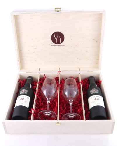 Taylors-80-years-of-Port-375-cl-and-two-Taylors-Port-Glasses-presented-in-a-wooden-box