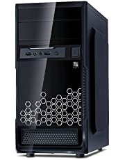 TOSHIBA- INTEL Desktop PC (Core i7-2600, 3.4GHZ, 240GB SSD, 16GB RAM, 1TB Hard Disk, 4GB Graphics, WiFi)