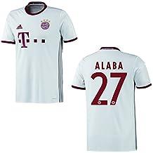 Seconda Maglia Home FC Bayern München merchandising