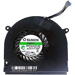"""TB® CPU Cooling fan For M@cbook Pro A1278 13"""" A1278 A1280 A1342 CPU Cooling Fan"""