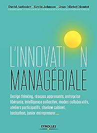 L'innovation managériale par David Autissier