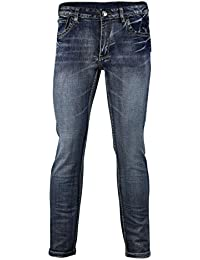 Unknown - Jeans - Homme bleu bleu Taille unique