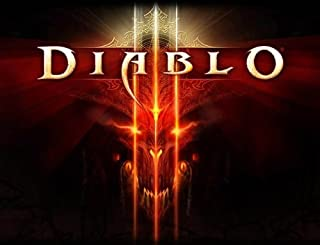 Diablo III (B00BJGXKHE) | Amazon price tracker / tracking, Amazon price history charts, Amazon price watches, Amazon price drop alerts
