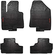 Hyundai IX35 2010 Car Mat Set, Black, F29-50