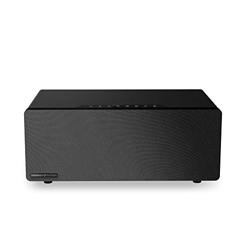 Energy Sistem Home Speaker 8 Lounge (60W, Bluetooth, Radio FM, Optical, Coaxial,...