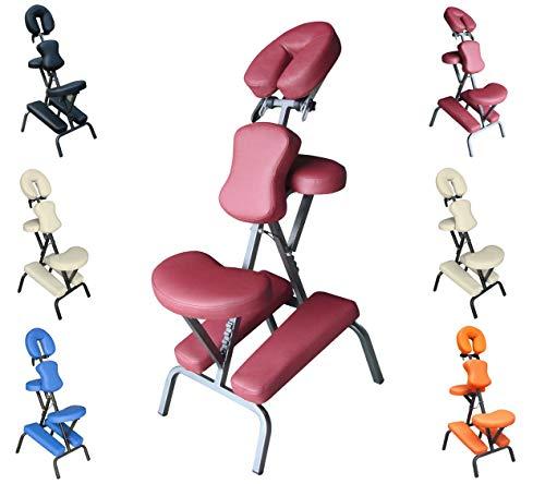 polironeshop pan sedia ergonomica multifunzionale per massaggi tattoo estetica
