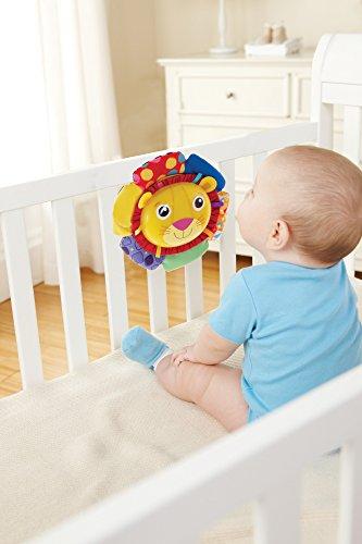 Logan der Löwe Einschlafhilfe für Babys - schlafhilfe für baby, Löwe, einschlafhilfe, baby einschlafhilfe