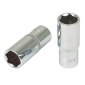 KS Tools 918.14241/4Chrome + Douille 6pans, longue, 4mm pas cher