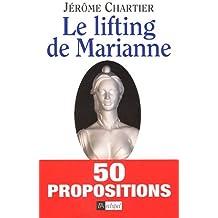 Le lifting de Marianne