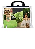 Gard N Fleece Bags 3pk Medium