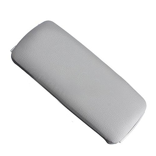 JenNiFer Grey Arm Rest Cover Center Konsolenarm Restlid für Audi 00-06 Allroad